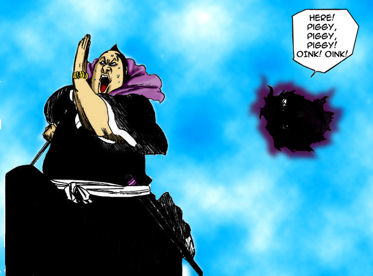 Bleach (anime manga) Omaeda_vs_Barragan_by_pp2