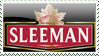 Sleeman Beer Stamp by MAJORA64