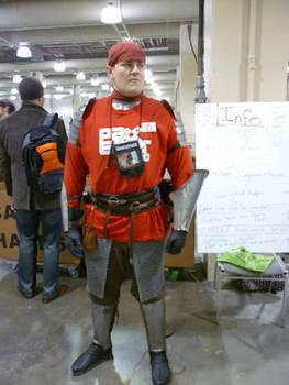 PAX East: Epic Enforcer