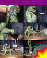 Halo 3 Blooper Reel by Sane-Intolerant