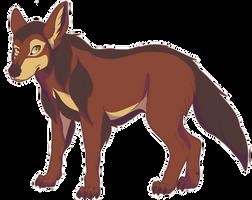 The Lost Wolf- Spirit unbound