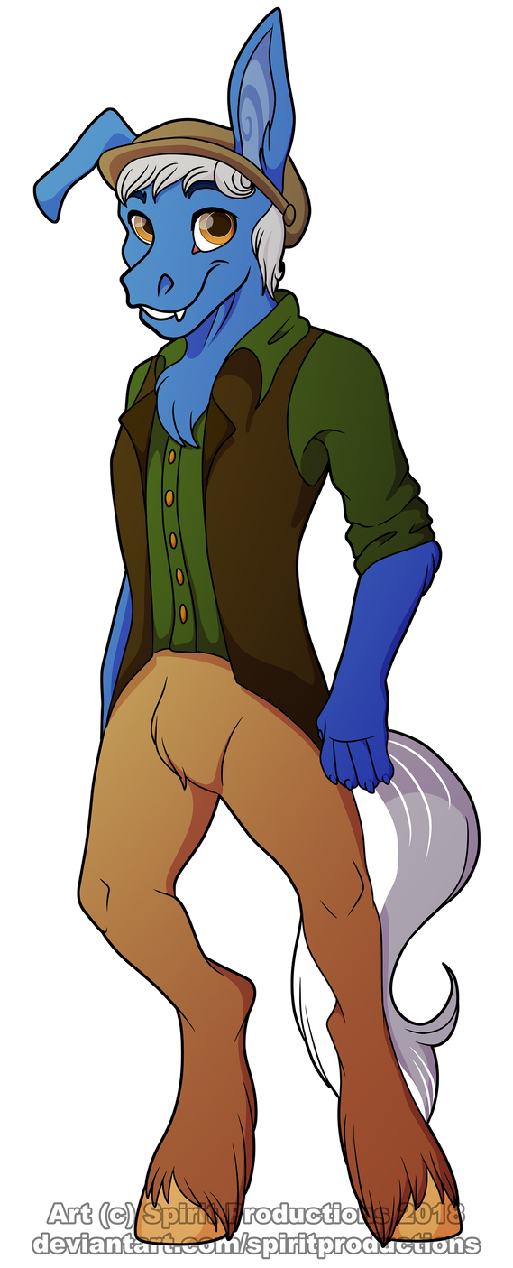 [C] Twist o' Fate by Spirit--Productions