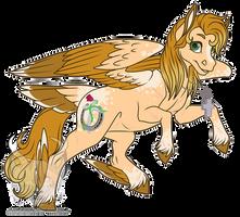 [C] Dark Horse by Spirit--Productions