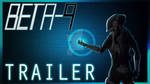 Beta-9 Teaser Trailer by Spirit--Productions