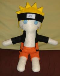 Bedtime Naruto