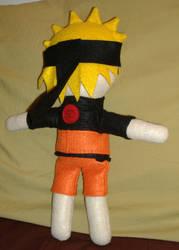 Bedtime Naruto 2