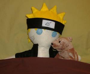 Bedtime Naruto 3