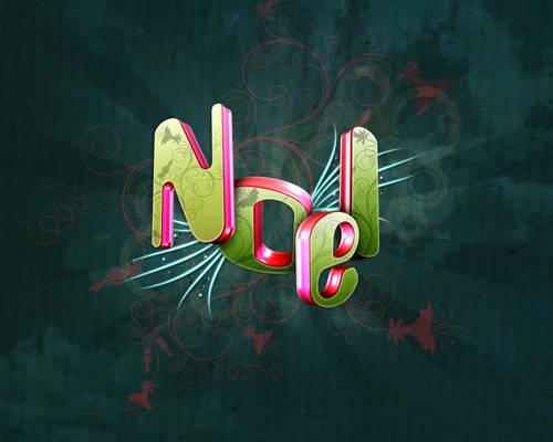Noel wallpaper