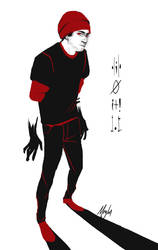 BlurryFace by Meglm5291