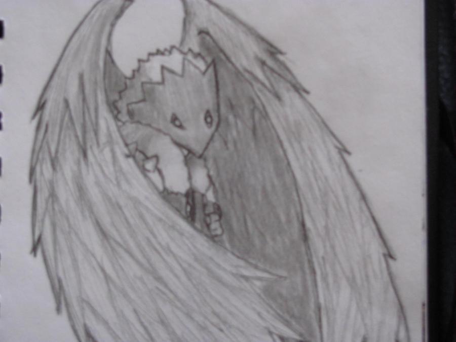 Epic beelzemon by legendsakuyamon