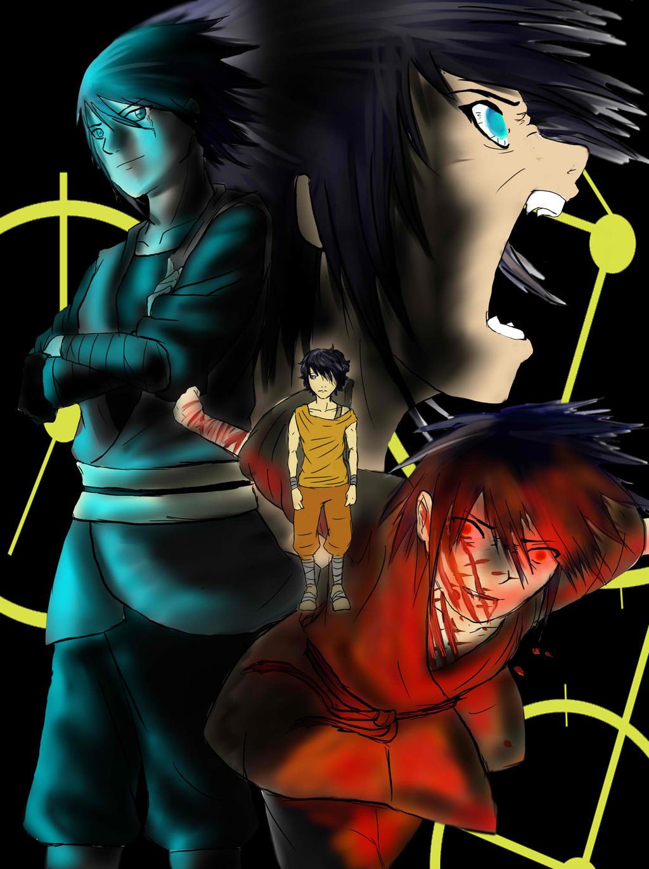 Xero Compilation (Finished by legendsakuyamon