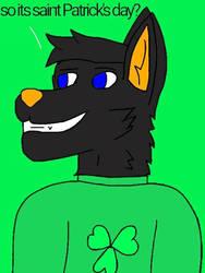 green day already? by superwolfe16