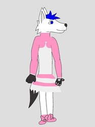 did art :P by superwolfe16