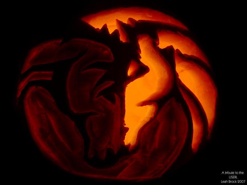 Horse halloween pumpkin userl by zieora on deviantart