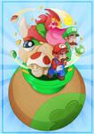 Do The Mario