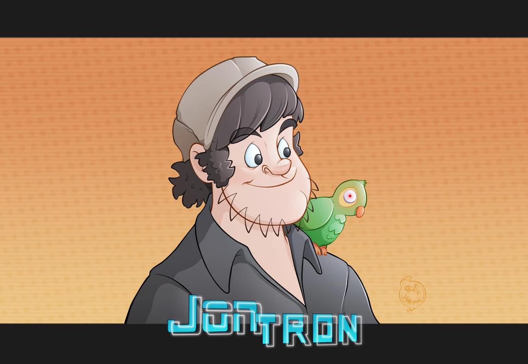 Jon Tron by Phil-Crash-Murphy on DeviantArt