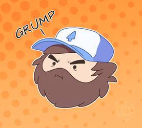 Hey I'm Grump...