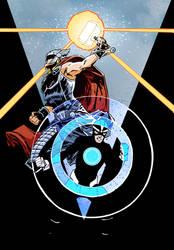 Thor Havok by Phil-Crash-Murphy