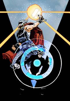 Thor Havok