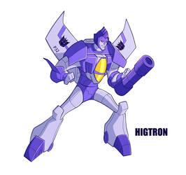 Higtron