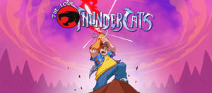 Guru Larry The Lost Thundercats