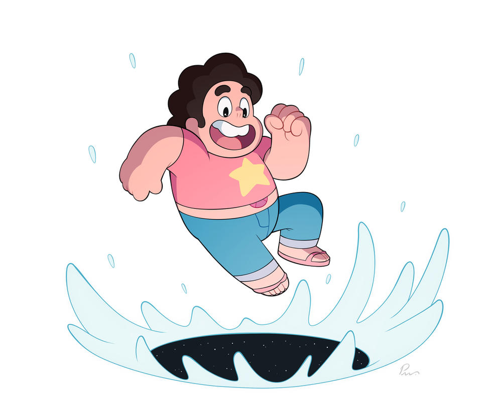 Quick Steven Universe pic ....