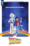IDW Back to the Future #10