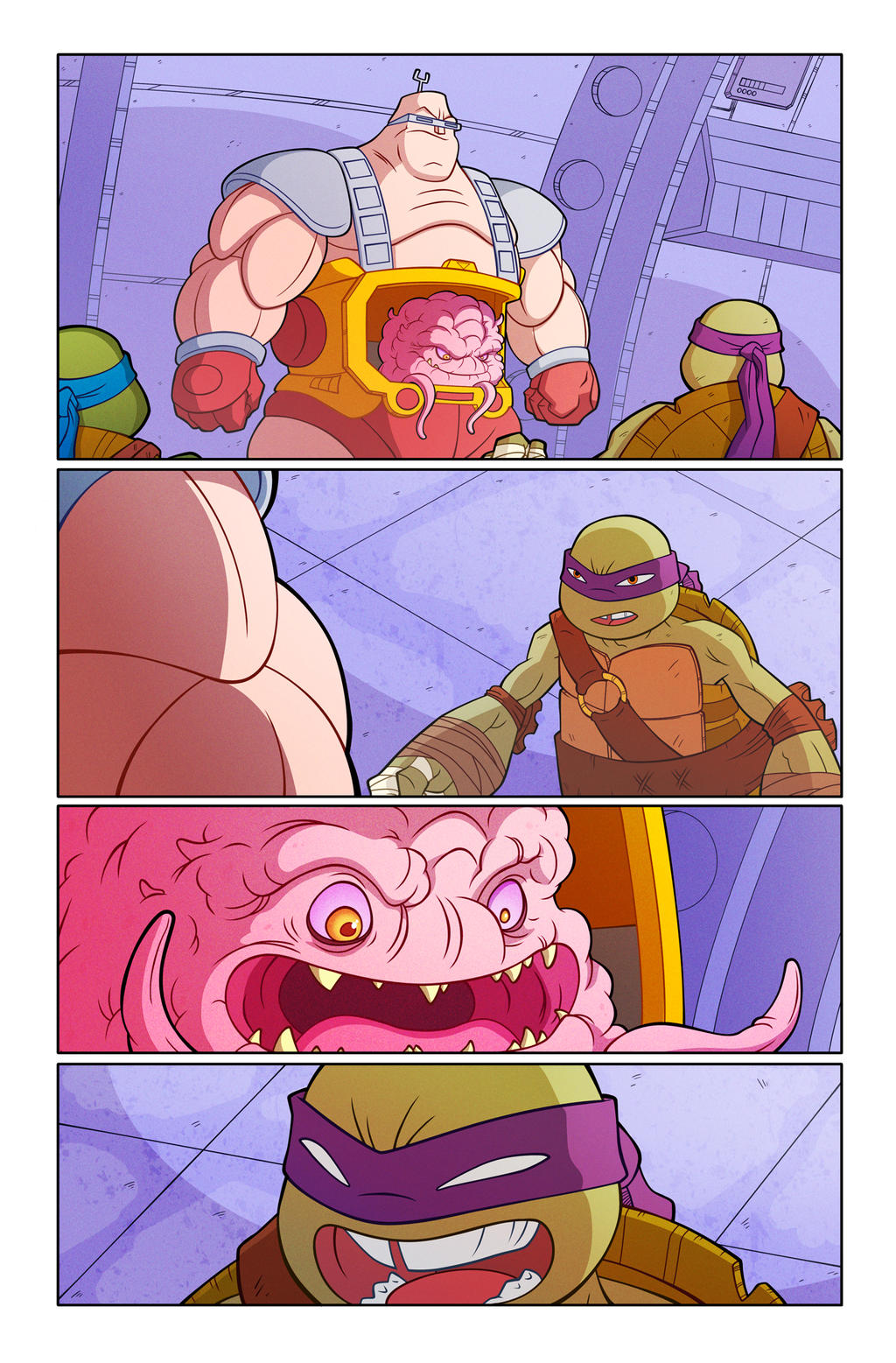 TMNT Page
