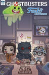 Ghostbusters Funko Universe Cover