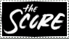The Score (Stamp) by Malartz