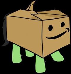 Filly Box