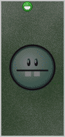 Emoticon Puyo Puyo by marcphx