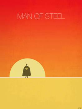 Man of Steel (Yellow Sun)