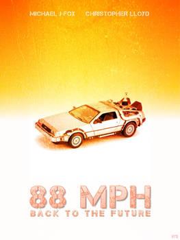 88MPH (BACK TO THE FUTURE)