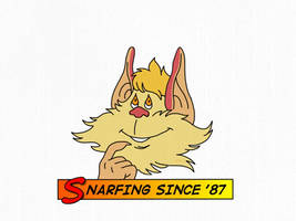 Snarfing since '87