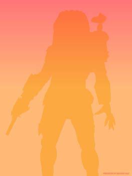 Sunset Predator