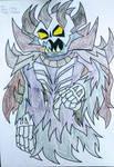 Ghoul School - King Macabra