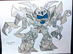 TF:LOC - Amalgamous Prime