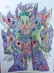 TF:LOC - Alpha Trion by CyberEman2099