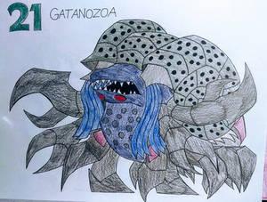 KaiJuly 2 - Gatanozoa