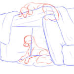 Pillow Fort YCH [CLOSED]