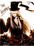 Mr.Undertaker 8D