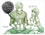 'Happy Birthday Shiro-sama'