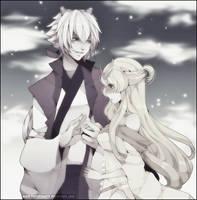 'Its alright Euna..' by Kurohime-29