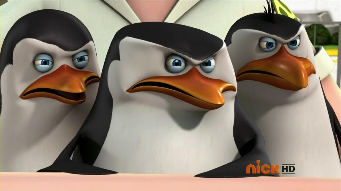 The Penguins Of Madagascar Operation Vacation 720p By L Skipper