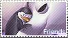 {PoM Friends Stamps} - Private and Hunter by l---Skipper---l