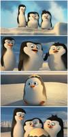 2014Movie Baby Penguins