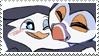 SkipperXHans, Skans - Stamp by l---Skipper---l