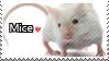 Mice - Stamp by l---Skipper---l