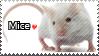 Mice - Stamp by l---Skipper---l